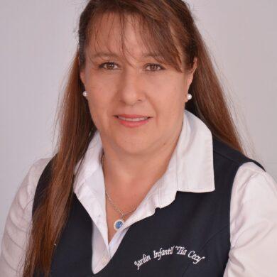 Nancy Padilla