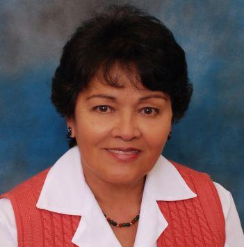 Cecilia Dueñas