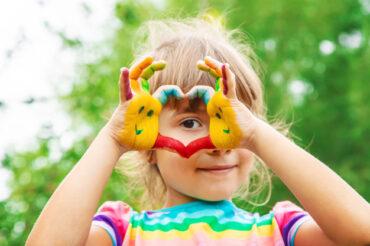 Cómo preparar a su hijo para el Preescolar ?