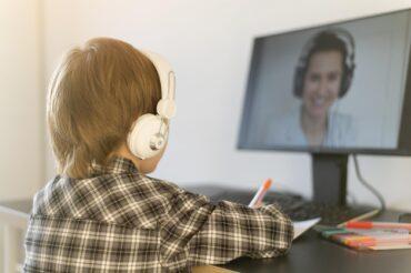 Las claves de la educación preescolar virtual