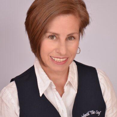 Gloria Monroy